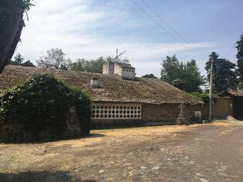 Casa En Venta En Popo Park Atlautla