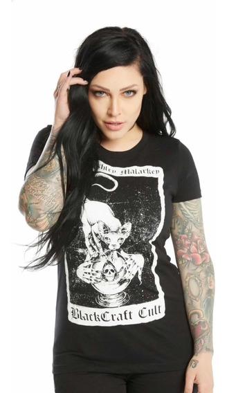 Blackcraft Cult Playera T-shirt Ryan Ashley Malarkey