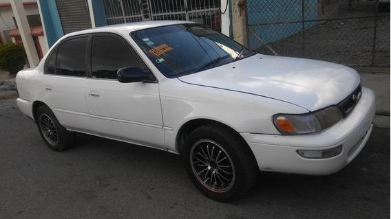 Toyota Corolla Japone