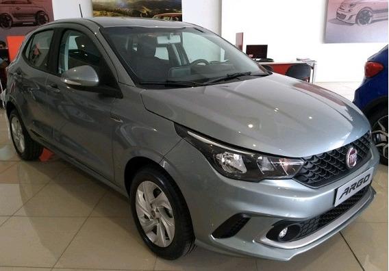 Oportunidad Fiat Argo 0km Anticipo $90.000 + Cuotas 0% A-