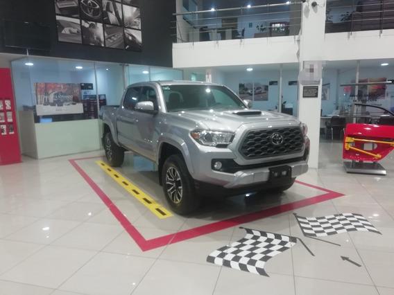 Toyota Tacoma Sport 4x2 2020