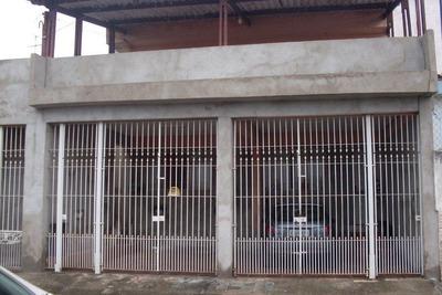 Casa Em Vila Matilde, São Paulo/sp De 184m² 4 Quartos À Venda Por R$ 750.000,00 - Ca235929