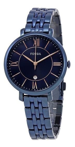 Relógio Fossil Ladies Super Slim Es4094