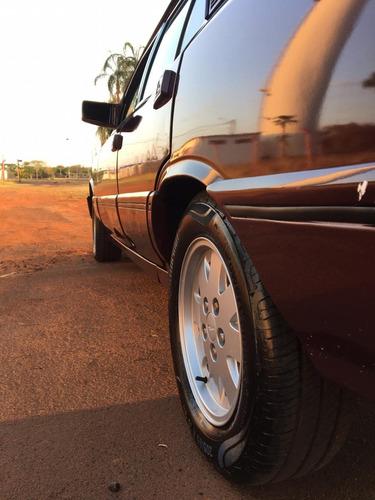 Gm Chevrolet Opala Comodoro Sl E