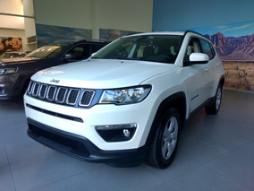 Jeep Compass At