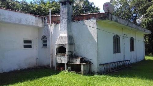 Chácara No Bairro São Fernando, Itanhaém, Ref. 5214 M H
