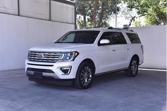 Ford Expedition Limited 2018 At