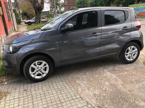 Fiat Mobi 2020 1.0 Easy On