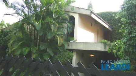 Sobrado - Jardim Guedala - Sp - 238700