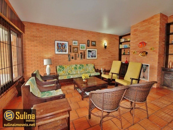 Casa À Venda Em Xangri-lá - Ca00506 - 4476404