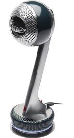 Microfone Blue Yeti Nessie Usb Condensador Adaptativo