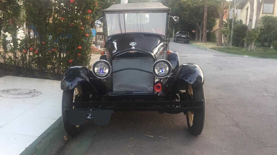 Ford Calhambeque 1927