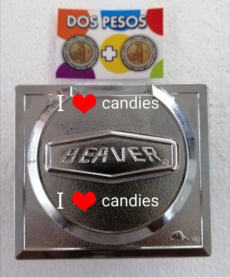 Monedero Beaver 1+1 Refaccion Maquina Chiclera Vending Dulce