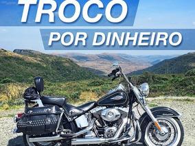 Harley-davidson Softail Heritage Classic 2014