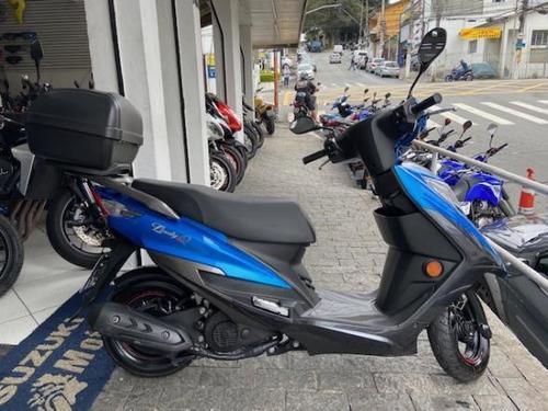 Haojue Lindy 125 2019