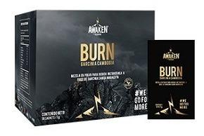 Burn Awaken Caja X 30 Sobres Teoma