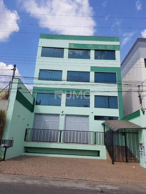 Prédio Para Aluguel Em Jardim Myrian Moreira Da Costa - Pr002722