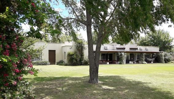 Club De Campo Santa Catalina - Casa 5 Amb.