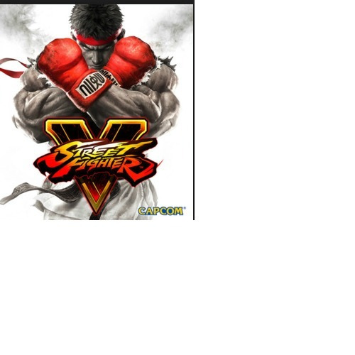 Street Fighter V Deluxe Edition-pc-dvd(midia Fisica)