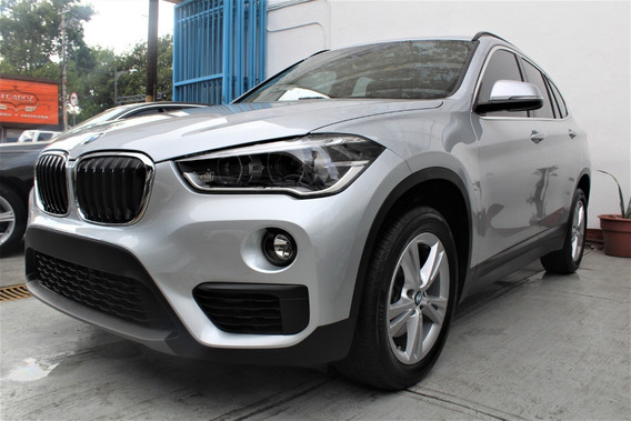 Bmw X1 18ia Executive 2019 Con 9,400 Kilometros