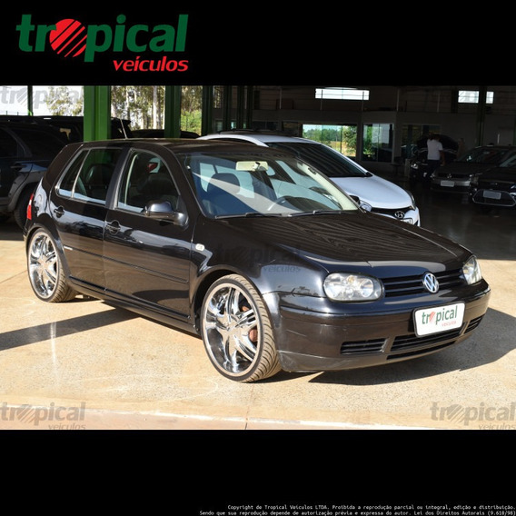Volkswagen Golf Generation 1.6