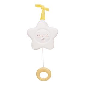 Estrela Musical Chicco Para Bebês Fofinhos