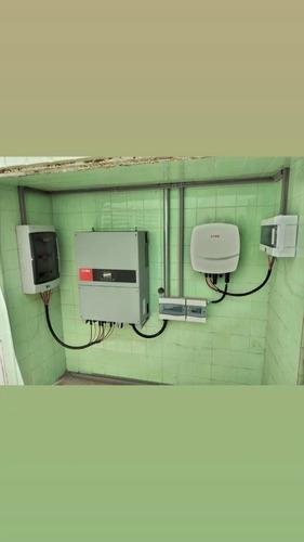 Imagem 1 de 4 de Vendas E Instalações De Energia Solar Fotovoltaico
