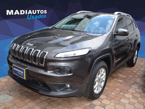 Jeep Chroque Limited 3.200 4x4