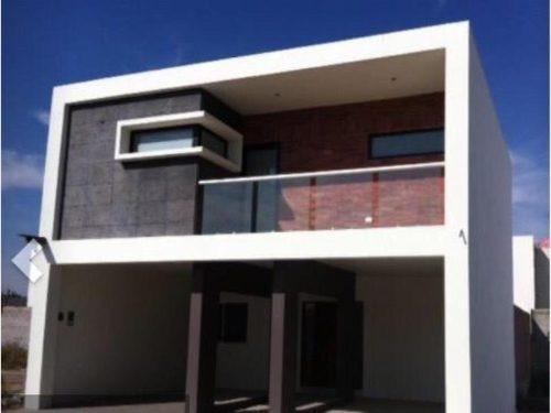 Casa Sola En Renta Residencial Senderos|residencial Senderos (campiñas Iberia)