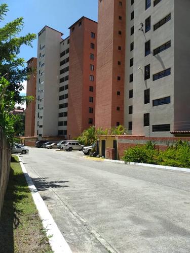 Imagen 1 de 14 de Apartamento En Venta Colinas De La Tahona
