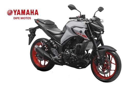 Yamaha Mt 03 Abs 2021 - Dipe Motos