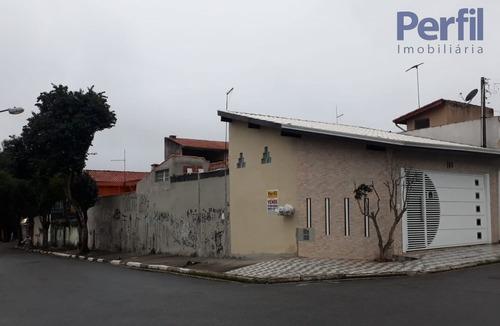 Casas - 2 Dormitórios             - 1582