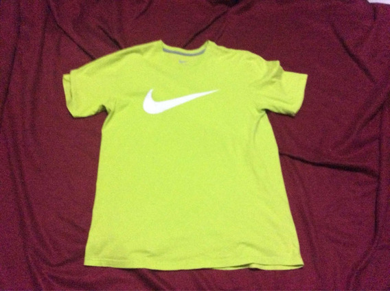 Playera Nike Talla L N-adidas Under Armour Reebok Asics