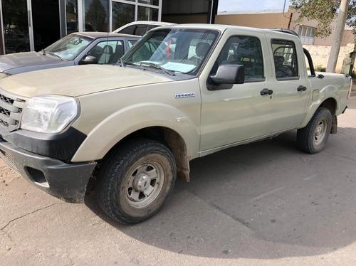 Ford Ranger Dc. 4x2 Xl Plus 3.0