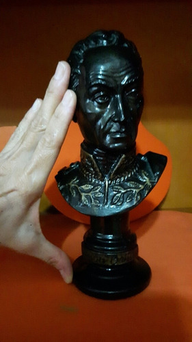 Busto O Estatua De Simón Bolívar