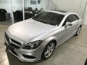 Mercedes-benz Cls 400 V-6 4.0 Turbo 2016