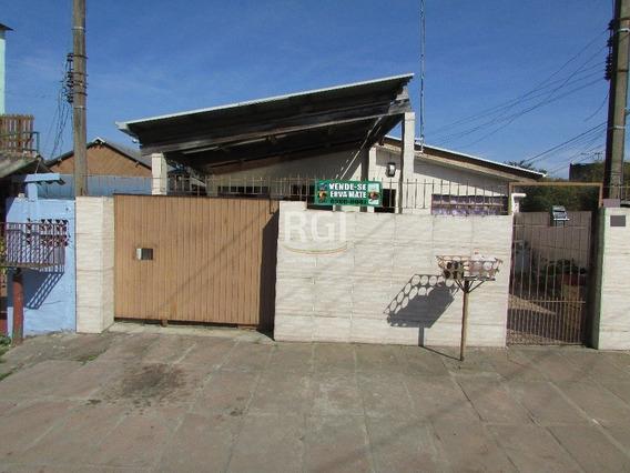 Casa Em Harmonia Com 4 Dormitórios - Li50877235