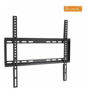 Soporte Brateck Kl22-44f Tv Led Lcd Fijo 32 A 55 PuLG 35kg