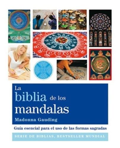 La Biblia De Los Mandalas-gaia-grupal