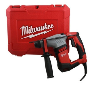 Martelete Rotativo Rompedor Sds-plus 620w 5263-59 Milwaukee