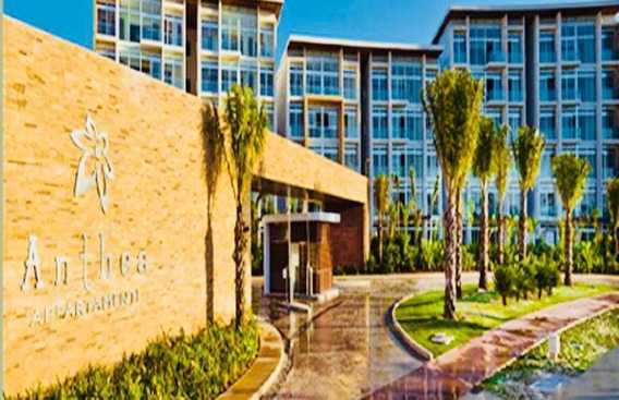 Departamento Con Acción En Venta O Renta En El Exclusivo Yucatan Country Club, M