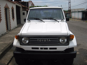 Toyota 4.5 Land Cruiser 1993