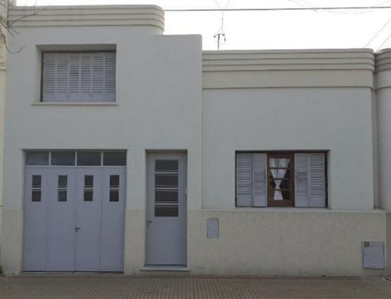 Casa A La Venta En Pleno Centro De Pergamino