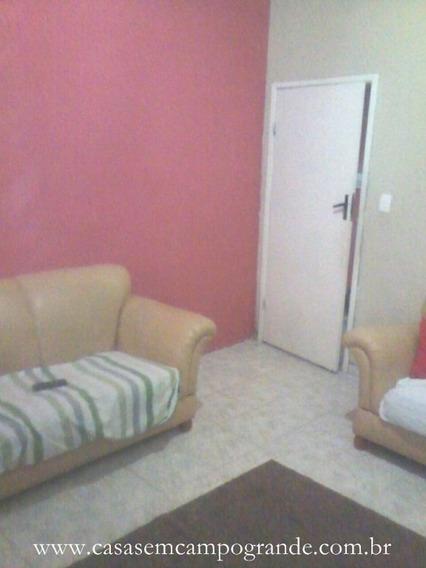 Caboclos - Casa Linear 1 Quarto E Sala - 50m2 - 1 Vaga