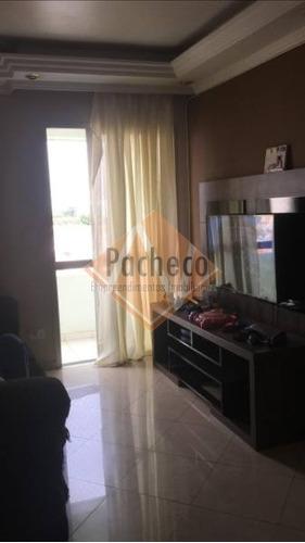 Imagem 1 de 24 de Apartamento Vila Salete,  52 M²,  2 Dormitórios,  1 Vaga R$ 280.000,00. - 2639