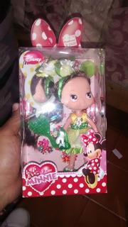 Minnie Flores De Moda