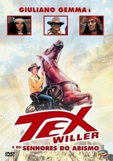 Filme Dublado Pt- Tex E O Senhor Dos Abismos