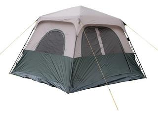 Barraca Camping Rav 6 Pessoas 2000mm Coluna Dágua Guepardo