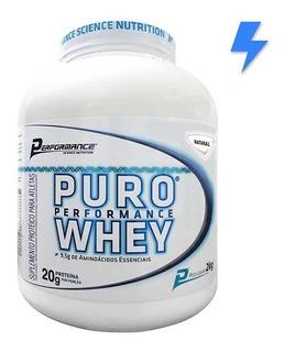 Puro Whey 2kg - Performance Nutrition