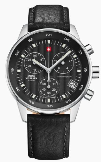 Relógio Swiss Military Sm30052